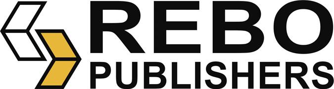 rebo publishers logo