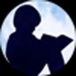 logo uitgeverij moon