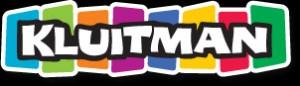 logo uitgeverij kluitman