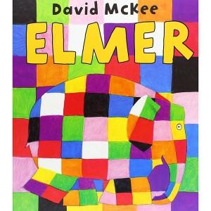 Cover Elmer