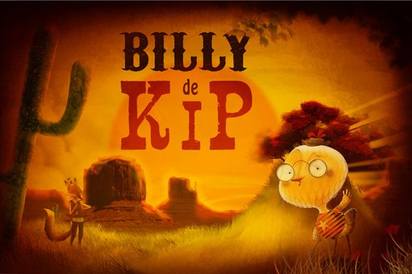 Illustratie Billy de Kip (van Driel, Schipper, van der Jagt; uitg.David en Goliat, 2013)