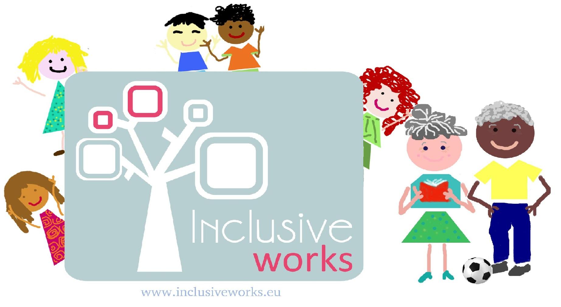 Wedstrijd prentenboek schrijven Inclusive works