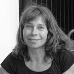 portret Marit Törnqvist