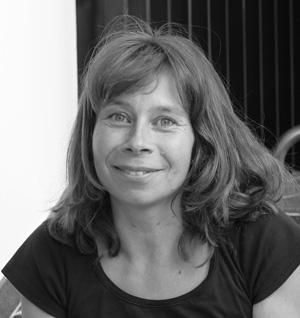 Interview Marit Törnqvist