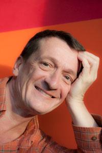 Interview Ted van Lieshout