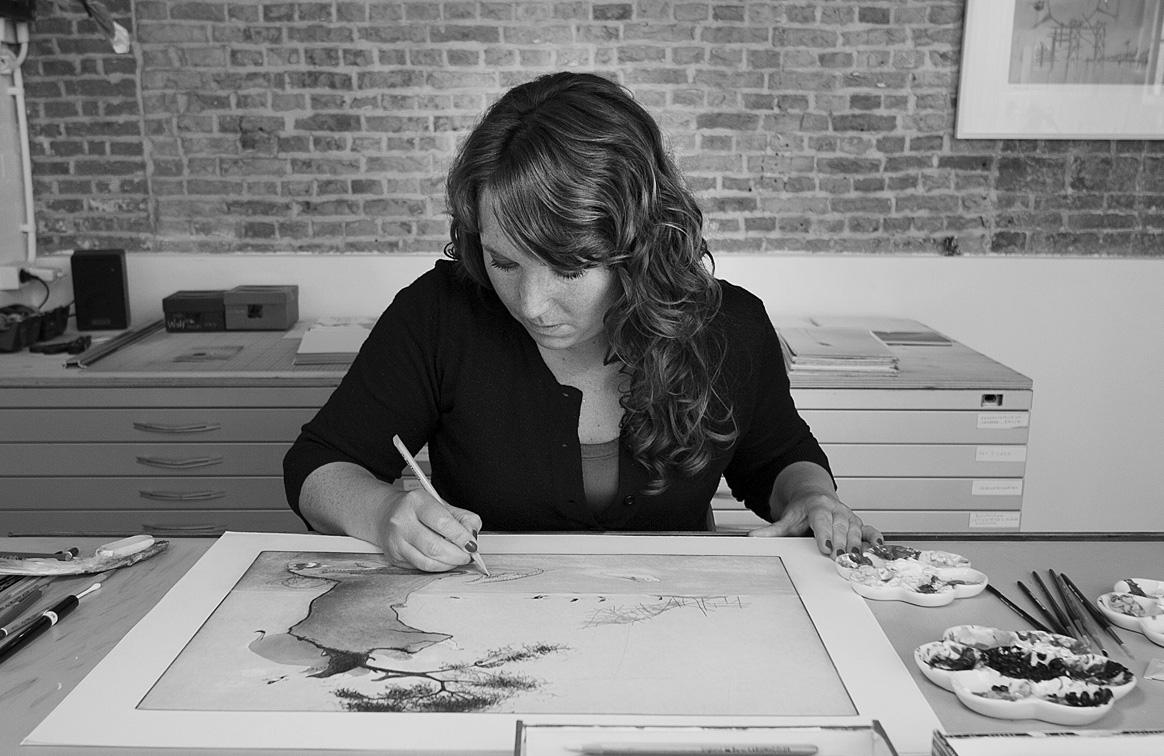 Interview Marije Tolman