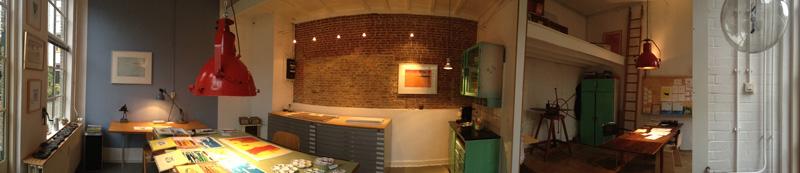 Atelier Marije Tolman