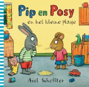 Pip en Posy is ondergebracht bij Gottmer