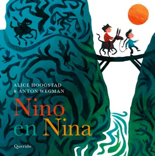 Nino en Nina - Alice Hoogstad