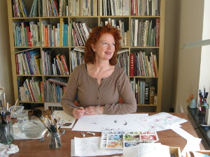 Interview Sandra Klaassen