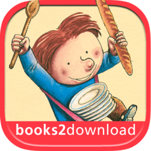 Download de app Timo en het toverboek