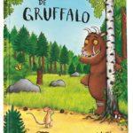 Ik wil een prentenboek! Gruffalo