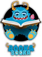 BookaBooka logo
