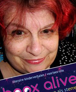 Booxalive - Digitale prentenboeken